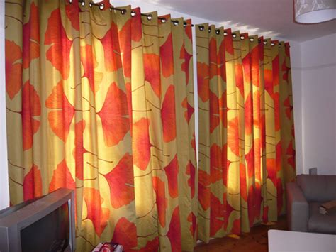 marimekko curtains marimekko gingko fabric interlined eyeletted curtains