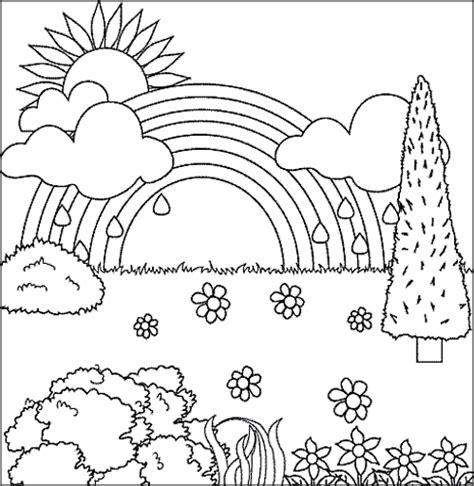 imagenes faciles para dibujar a color las mejores im 225 genes de paisajes para dibujar f 225 ciles