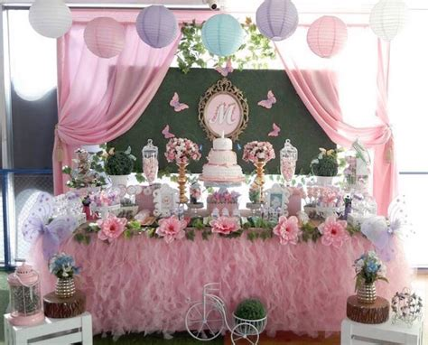 table decoration ideas summer party butterflies paper diy kara s party ideas beautiful butterfly birthday party