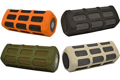 b med mobile pod portable bluetooth speaker free shipping