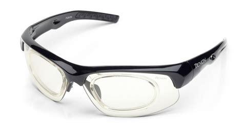occhiali con occhiali sportivi da vista con lenti fotocromatiche