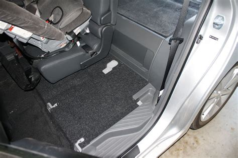 toyota seats removed how to remove the rear seats from a toyota prius v
