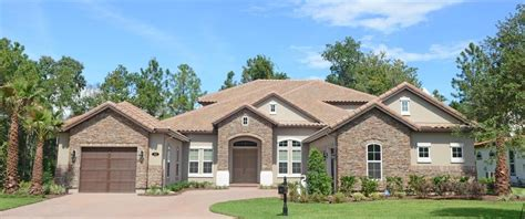 new homes greenleaf preserve at nocatee ponte vedra fl
