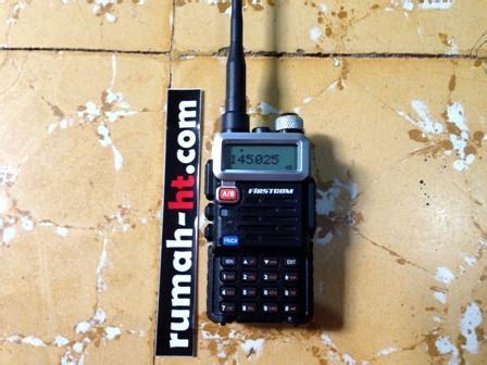 Ht Handy Talky Firstcom Fc 27 Waterfroof firstcom fc 06 vhf waterproof 187 187 jual alat radio
