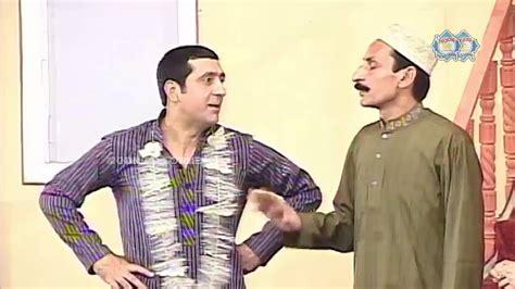 best stage drama best comedy iftikhar thakur zafri khan nasir