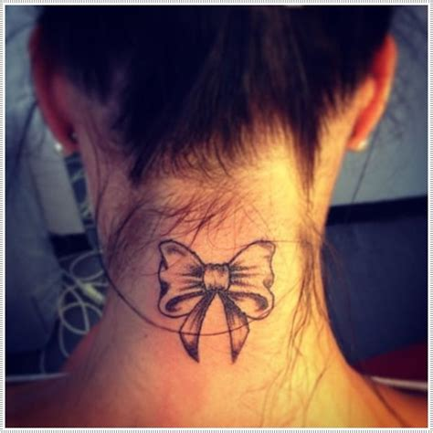 small bow tattoo on wrist 101 small tattoos for that will stay beautiful