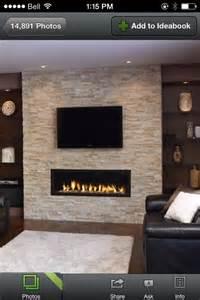 Paint Faux Brick - tv mount on veneer wall