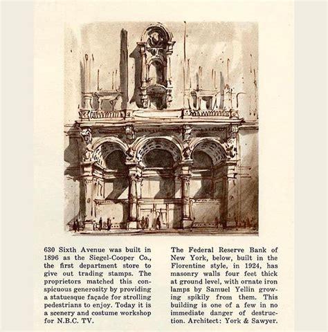 nicholas solovioff vanishing in business buildings september 1963
