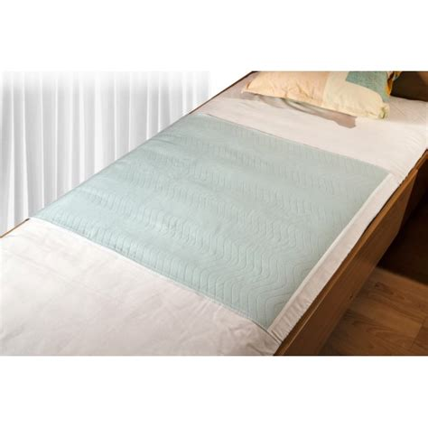 bed cushion pad bed pads with wings incontinence bed pad bed pads