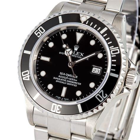 3 black rolex sports watches 5k bob s watches