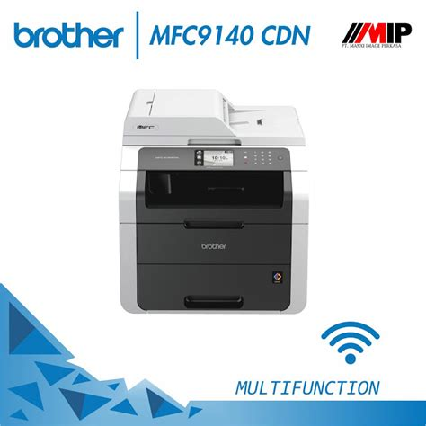 Printer Murah Multifungsi jual printer laser mfc9140 cdn multifungsi murah toko printer murah