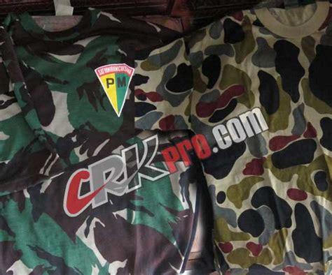 Kaos Bdu Loreng Perbakin 100 desain baju kaos militer tentang kaos oblong u2013 the cmenk kaos paskhas tni au spbu