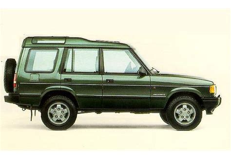 Discovery 1 1989 1998 Land Rover Range Rover 4x4