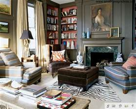 Celebrate Home Interiors by Eclectic Interior Design Style