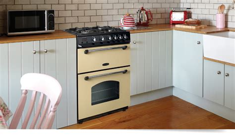 small cookers for small kitchens rangemaster 60cm cookers mini ranges for the smaller