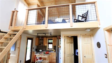 House Plans With Vaulted Ceilings by Tiny House Nation Resource Furniture Blog