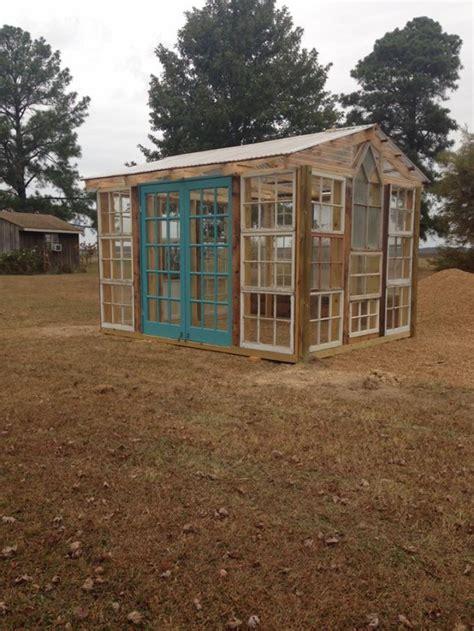 greenhouses    windows  doors home
