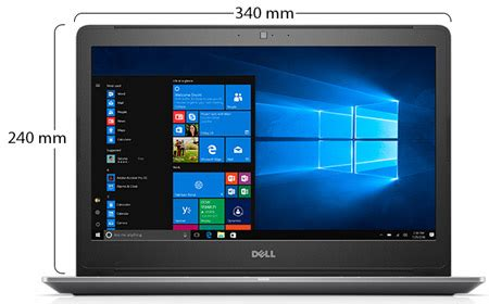 Dell Vostro 5468 Intel I7 7500 Win 10 Pro dell vostro 5468 laptop intel i7 7500u 14 inch 1tb 8gb 4gb 940mx win 10 gold price