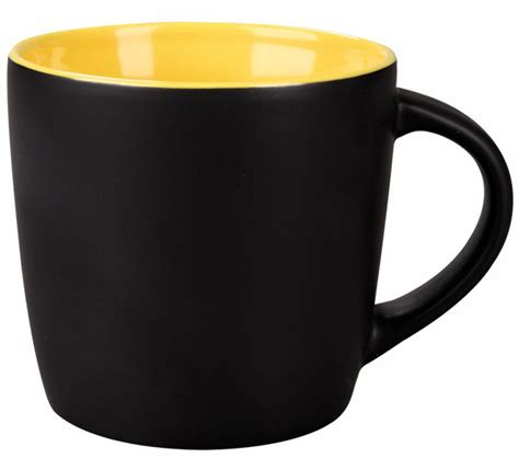 Gelb Gelbe Keramik Becher Tassen Mugs F 252 R Firmen