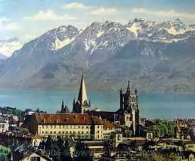 Location « International Pepperdine Program: Lausanne, Switzerland Lausanne