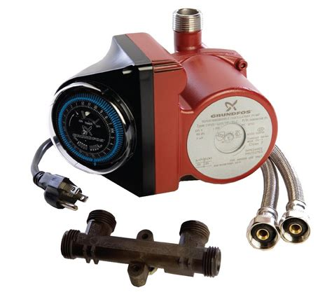 grundfos comfort system recirculation pump grundfos comfort hot water recirculation pump up15