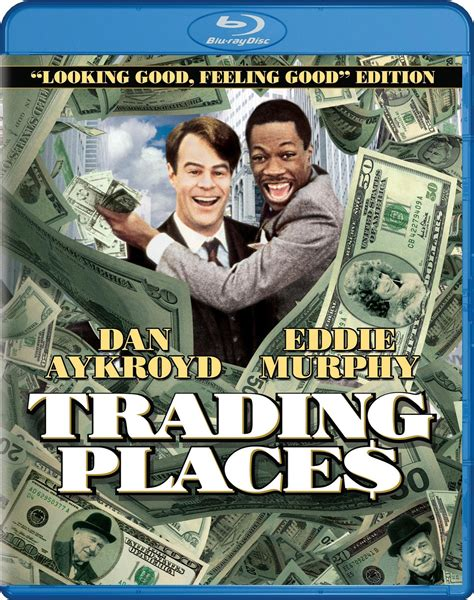trading places trading places dvd release date