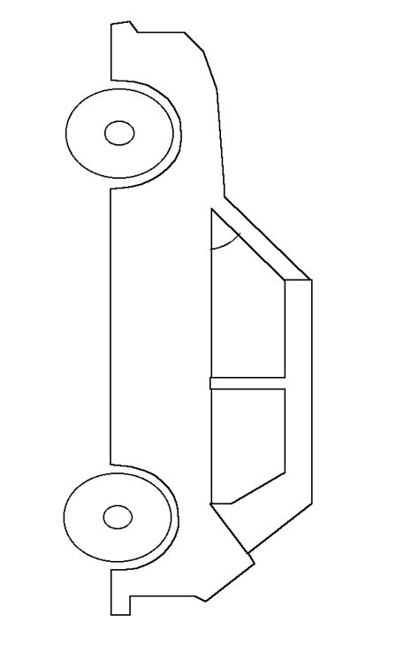dltk coloring pages cars this template window when done printing