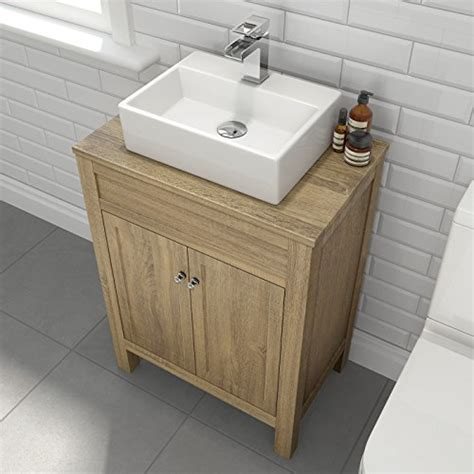 traditional bathroom furniture countertop basin storage