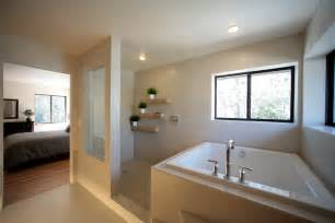 bathroom small ideas with tub and shower pergola