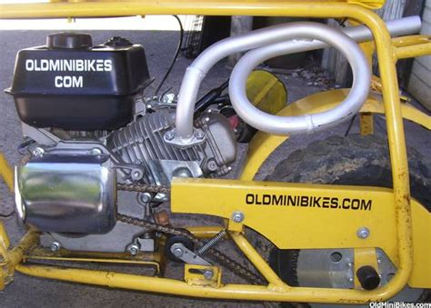 doodlebug chain tensioner doodlebug db30 chain tensioner needed