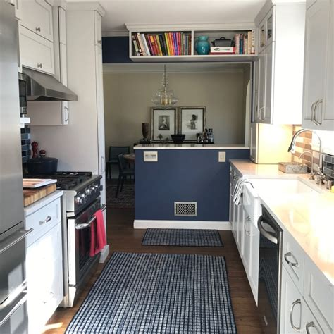 pet friendly interior design peek   lilu kitchen