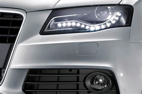 audi headlights about led headlights advantages disadvantages perect