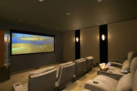 Home Theater Ceiling Color by Home Theater Room Colors New House