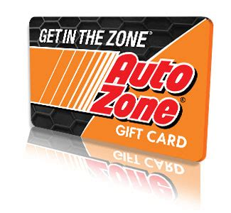 Can You Shop Online With Gift Cards - find out how you can shop online at autozone com and earn free gift cards autozone com