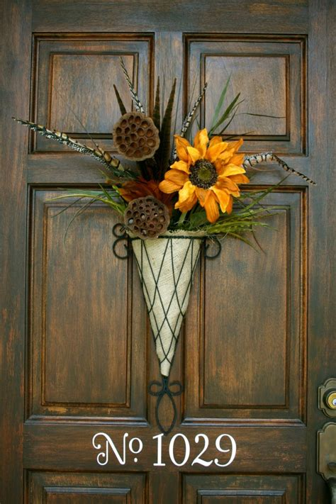 Autumn Front Door Decorations Remodelaholic Friday Favorites 100 Giveaway Fall Door Decor