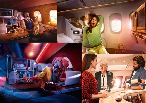 emirates upgrade to business class what it s really like flying emirates airlines business