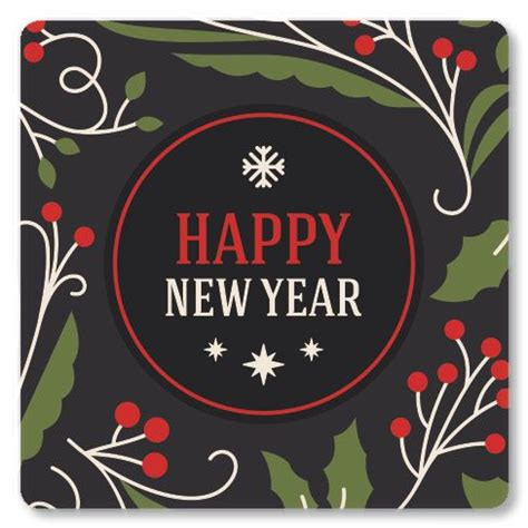 happy new year envelopes happy new year envelope seals colorful images