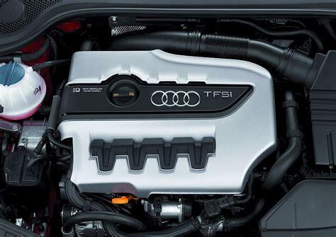 Audi Tts Motor by Tts Motor Tfsi Motorabdeckung Audi Tts Audi Tt 8j