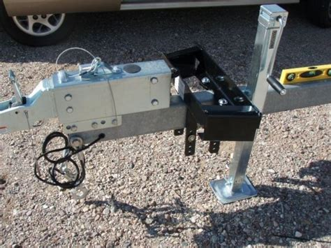 boat trailer weight distribution how to install a weight distribution system on a straight