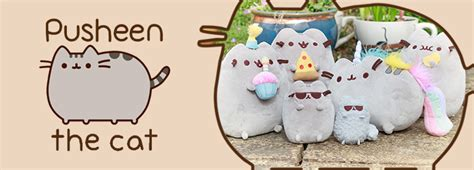 Birthday Decorations At Home Photos pusheen the cat plush toys stationery amp accessories