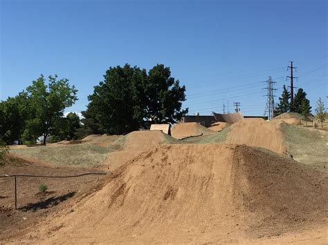 ruby hill park colorado sneak peek mountain bike park opening this month at ruby