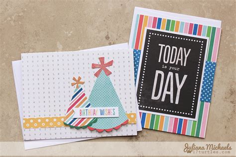 Homegrown And Handmade - creative birthday cards ideas for friends infocard co