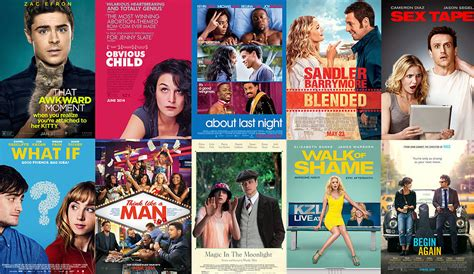 film comedy romantic hollywood best romantic comedies of 2014 popsugar entertainment