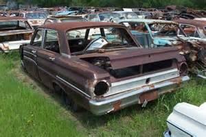 1964 Ford Falcon Parts C T C Auto Ranch Parts Cars Ford Falcon 65 Back Ranchero