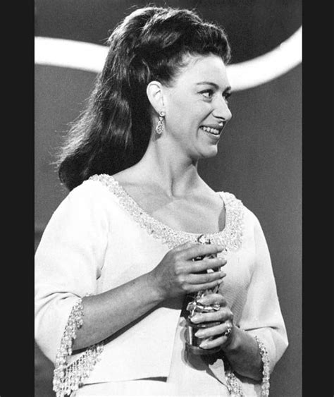 Pictures Of Princess Margaret princess margaret presenting a tony award 1969 princess