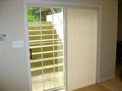 Staggering Sliding Glass Door With Blinds Window Blinds Sliding Glass Doors With Built In Blinds