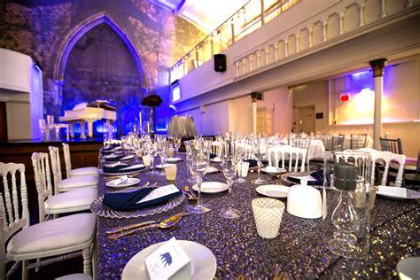 berkeley church classic wedding makes a grand