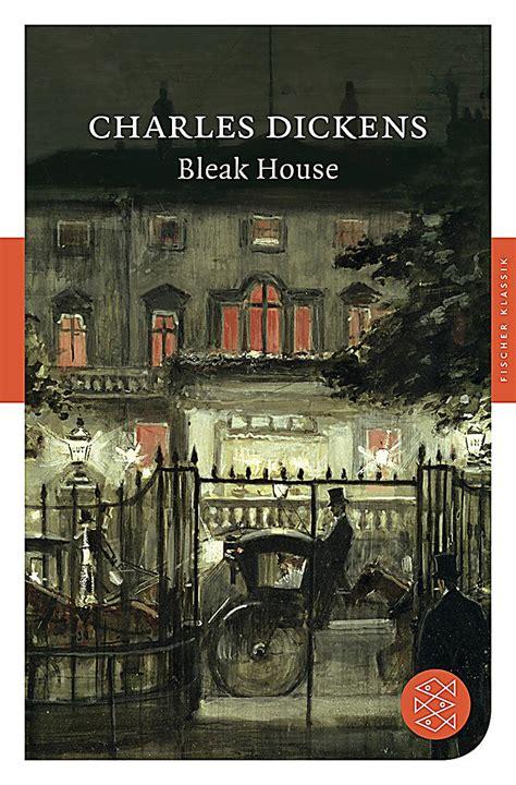bleak house dickens bleak house buch von charles dickens portofrei bei weltbild de