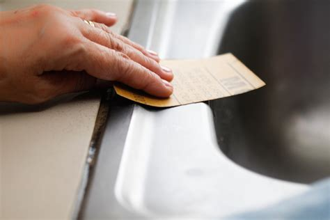 How To Get Scratches Out Of Stainless Steel Sink 3 ways to get scratches out of a stainless steel sink wikihow