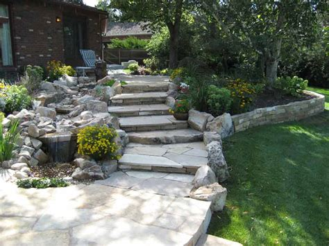 water features by stonegate gardens of denver colorado